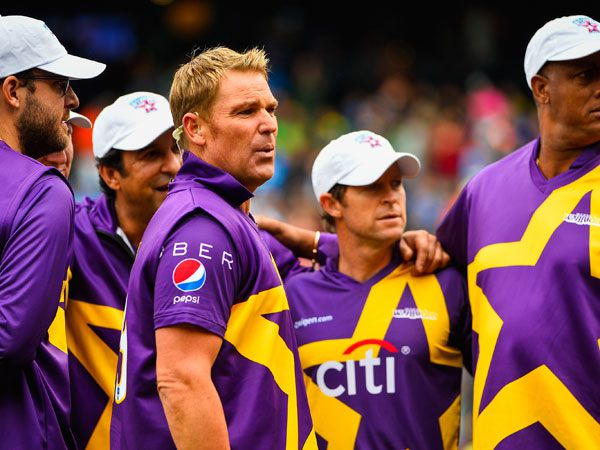 Warne declares All Stars a success