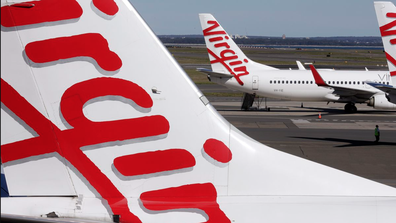 One of the large fatalities of JobKeeper ending has reared its head today, with hundreds of Virgin Australia ground staff being stood down without pay for at least three weeks.