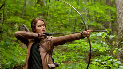 Lionsgate plans South Korean theme park with Hunger Games, Twilight areas
