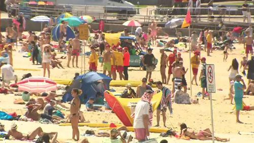 Australians experience hottest spring on record