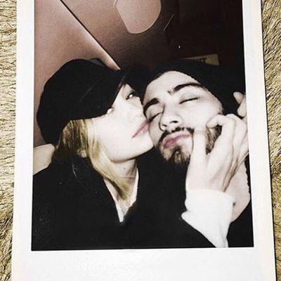 Gigi Hadid stars in Zayn Malik's music video