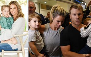'We held one another and cried': Candice Warner reveals heartbreaking miscarriage