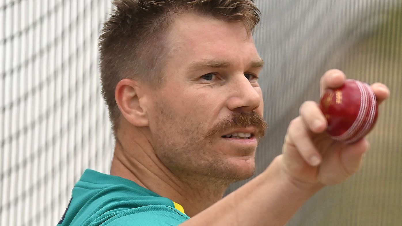 'Highly doubtful': David Warner gives update in groin injury ahead of Sydney Test