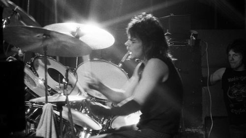 Motorhead drummer Phil 'Philthy Animal' Taylor dies aged 61