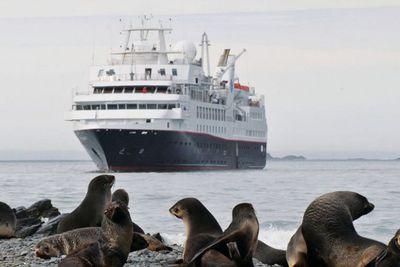 <strong>Silversea Cruises</strong>