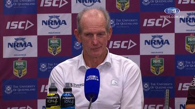 Wayne Bennett reportedly offered coaching gig with English Super league powerhouse