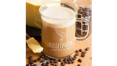 Bulletproof coffee: Health facts