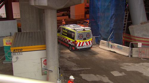The CMFEU has released a scathing statement about conditions on the job site.