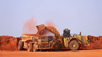 Mining - 9News - Latest news and headlines from Australia