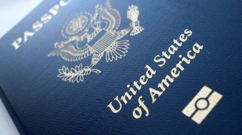 Record numbers of US citizens surrender their passports to avoid paying double tax