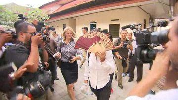 Sara Connor and David Taylor both receive jail time