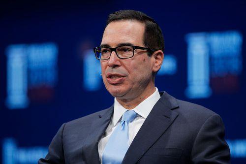 US Treasury Secretary Steven Mnuchin said he will not attend an investment conference in Saudi Arabia.