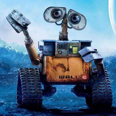 6. WALL-E