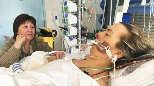 'It could have been me': meningococcal survivor urges vaccinations after teen's death