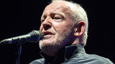 British rock legend Joe Cocker has died aged 70 after a battle with lung cancer. The Grammy-winning singer had a long career extending from the 1960s to this year, when he had what would be his final concert in June. Click through our gallery to see a line-up of the biggest hits of Cocker's life.