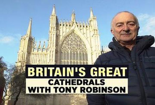 Britain's Greatest Cathedrals