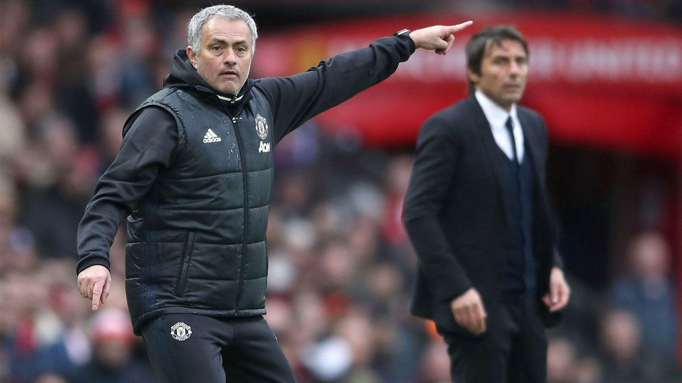 Football: Chelsea FC face-off against Manchester United in blockbuster FA Cup Final