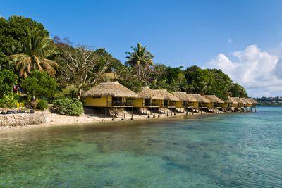 <strong>2. Vanuatu</strong>