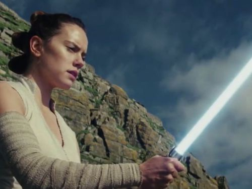 Daisy Ridley will have a lead role in the upcoming Star Wars film.
