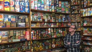 Step inside this treasure trove of Australian nostalgia