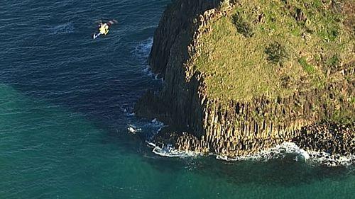 Fraser Island shark attack