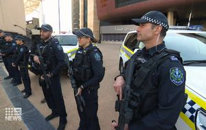 Meet the new $9m counter-terror cops protecting South Australia