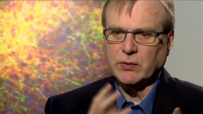 Paul Allen: the man behind Microsoft