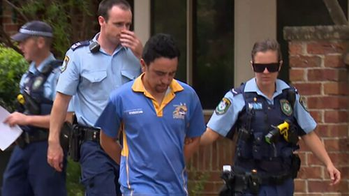 Man pleads guilty to burning 10-month-old baby in bath
