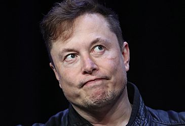 Daily Quiz: Which company is the source of most of Elon Musk's net worth?