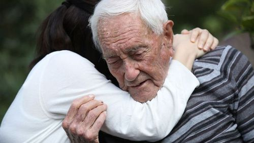 Prof. Goodall travelled to Switzerland to end his life, where euthanasia is legal. (AAP)