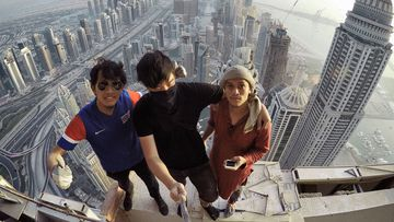 Some 259 people worldwide have died while taking selfies