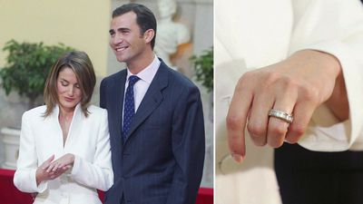 Queen Letizia of Spain - $35,000