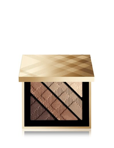 Complete Eye Palette No 25 Gold, $90.