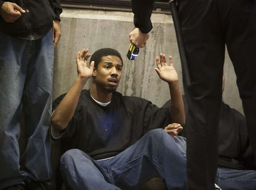 Oscar Grant's death inspired the movie Fruitvale Station, starring Michael B. Jordan.
