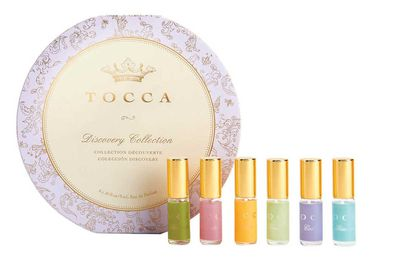 <strong>Travel fragrance set</strong>