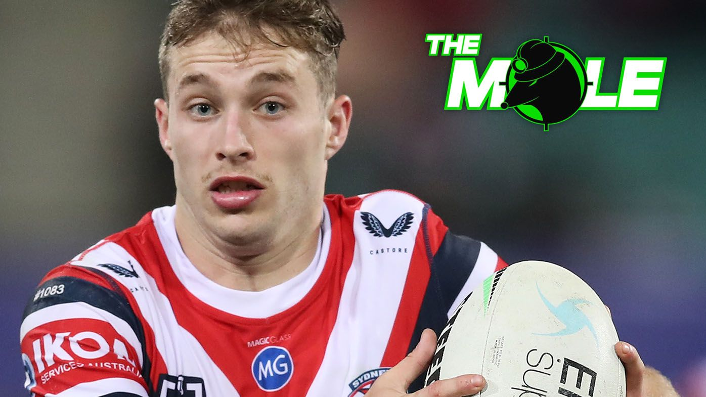 The Mole names his Rookie All Stars team of 2021, headlined by gun No.7 Sam Walker