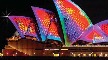 Vivid Sydney - Light, Music and Ideas, NSW (August 6-28)