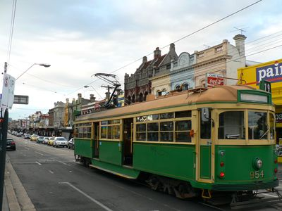 <strong>Jack the Ripper lived in Melbourne</strong>