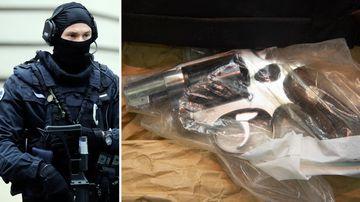 News World Mehdi Nemmouche conviction Belgium Jewish Museum murders Islamic State terror