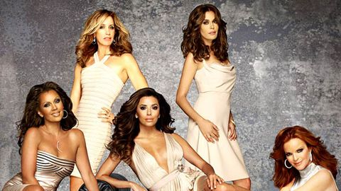 Desperate Housewives creator moving on to Devious Maids