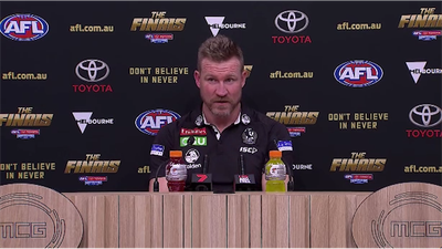 How Craig Bellamy inspired Collingwood Magpies with 'lessons' before shock AFL win over Richmond
