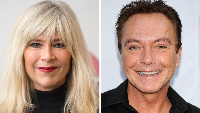 Samantha Fox claims David Cassidy sexually assaulted her
