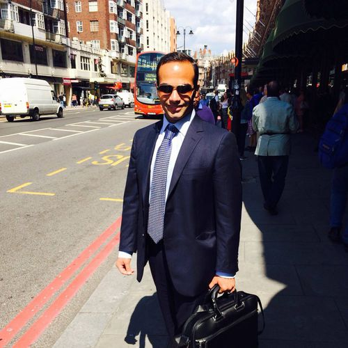 George Papadopoulos has admitted to lying to the FBI.