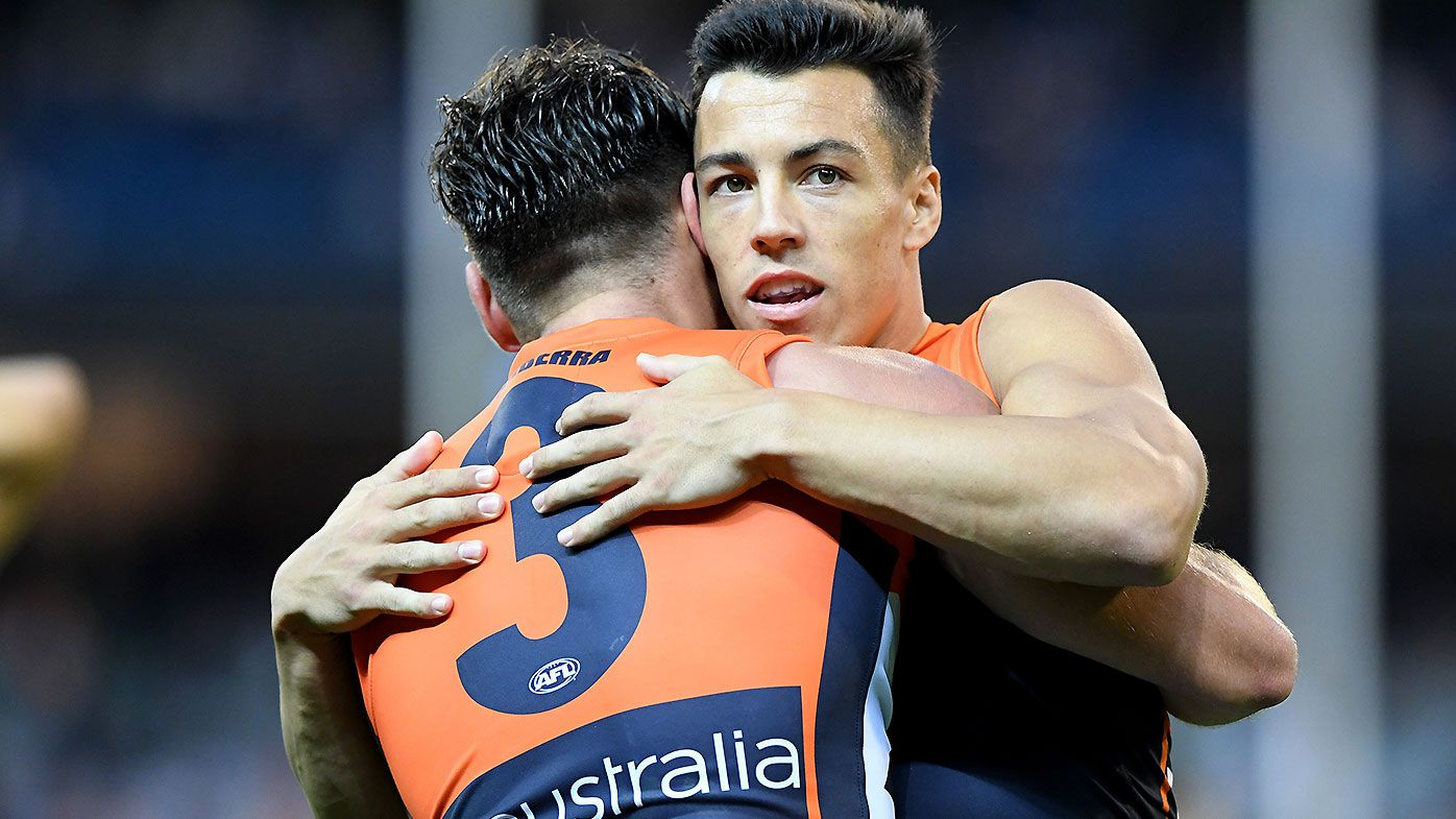 Dylan Shiel reportedly almost backflipped on decision to join Essendon late in AFL Trade Period