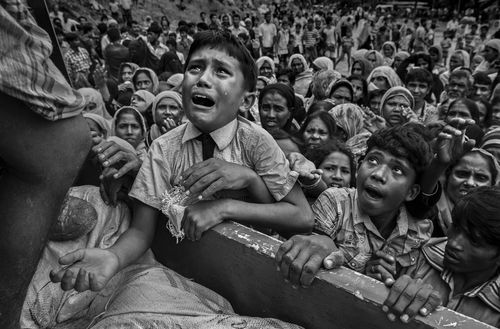 A United Nations fact-finding mission has detailed horrific crimes against humanity committed against minority groups in Myanmar.
