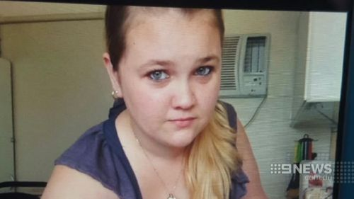 Missing Mannum woman Jody Meyers. (Supplied)