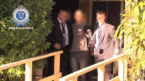 Greatorex's partner Timothy Andrew Whiteley was charged with murder last week.