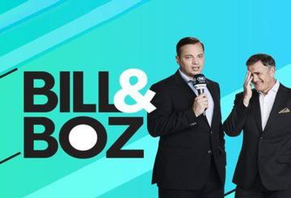 Bill & Boz