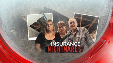 Insurance nightmares