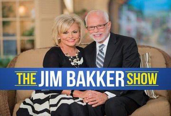The Jim Bakker Show with Jim and Lori Bakker